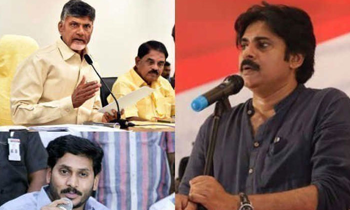 Complications Cannot Be Resolved In Andhra Pradesh-Budget Complications Party Political Updates Resolved Ruling Tdp