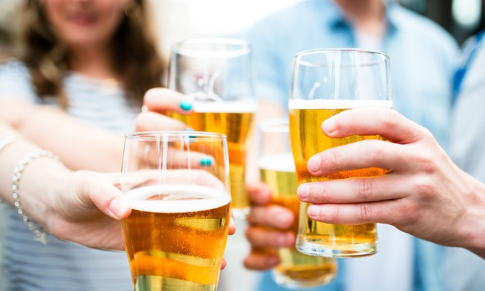 Drink Beer In Summer Is It Good Or Bad For Your Health--Drink Beer In Summer Is It Good Or Bad For Your Health-