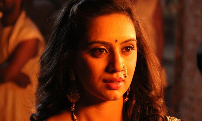 Heroine Shruti Marathe Sensational Comments On Tollywood-Heroine Shruti Telugu Cinema Tollywood