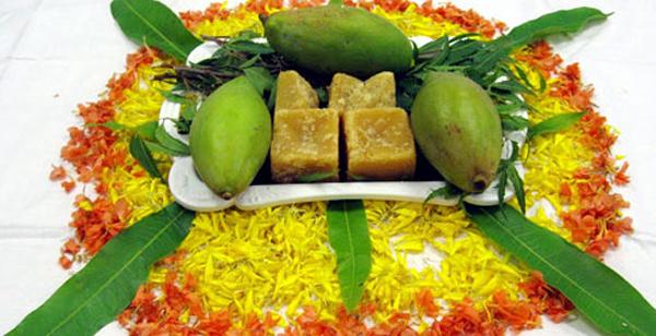 Importance Of Telugu Ugadi Festival-Telugu Festival Ugadi Pachadi ఉగాది పండుగ