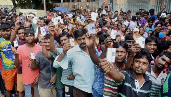 Importance Of Voting Vote For India-Process Elections Vote India ఓటు హక్కు ప్రజాస్వామ్యం