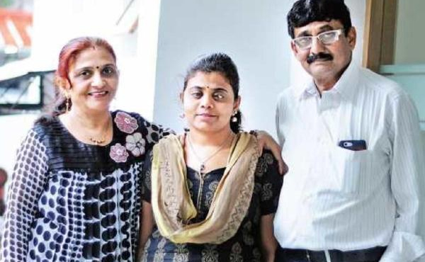 India First Visyvally Challaenged Women IAS Pranjal Patil Succes Story-Ulhasnagar Visyvally Ias ప్రజ్ఞల్ పాటిల్ మహారాష్ట్ర