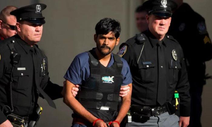 16 Months Arrest For Indo American--16 Months Arrest For Indo American-