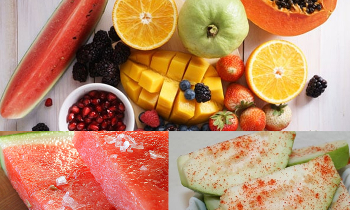 Is It Harmful To Have Fruits With Salt--Is It Harmful To Have Fruits With Salt-