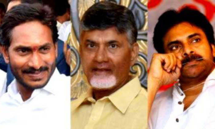 Last Day For Election Campaigning-Chandrababu Election Campaigning Focus Jagan Last Political Updates Tdp Telangana Voters Ycp