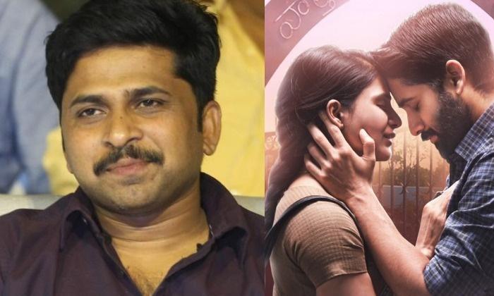 Majili Director Shiva Nirvana Fallow The Mani Ratnam Movies--Majili Director Shiva Nirvana Fallow The Mani Ratnam Movies-