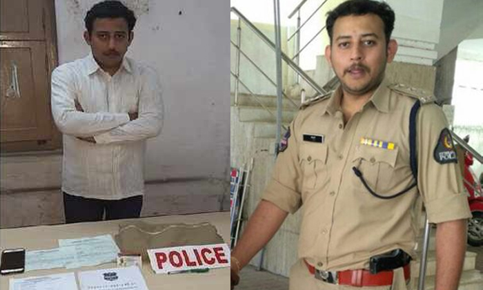 Man Turns Fake Dsp To Get Married With Her Girlfriend--Man Turns Fake Dsp To Get Married With Her Girlfriend-