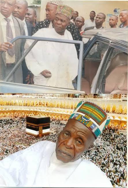 Mohammed Bello Abubakar Has 107 Wives And 185 Children-107 మంది భార్యలు Children సంతానం Mohammed Nigerian Man