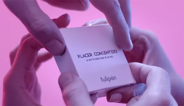 Placer Consentido Condoms Have Different For Other Condoms-Special Of Telugu Viral News In Social Media