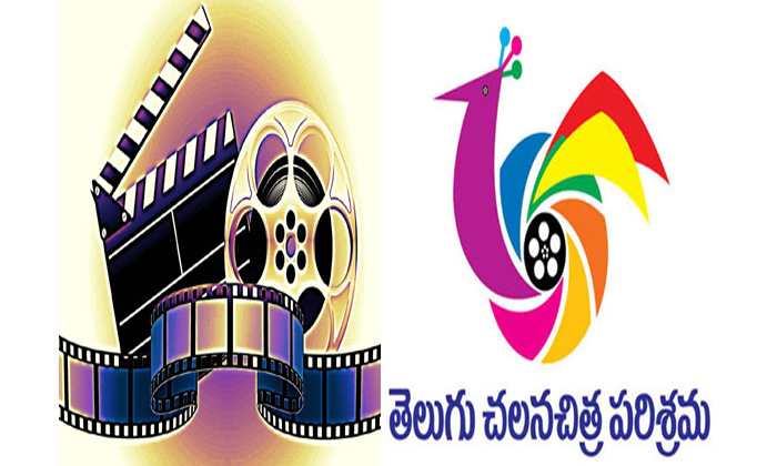Political Heat In Tollywood Industry--Political Heat In Tollywood Industry-
