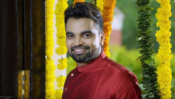 Pradeep Machiraju Movie Heavy Budget-Director Munna Heavy Budget Pradeep Sukumar Assistant Director భారీ బడ్జెట్ సినిమా యాంకర్ ప్రదీప్