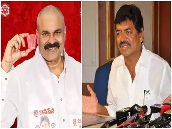 Sivaji Raja Political Comments On Nagababu-Jeevitha Rajasekhar Sivaji Telugu Maa