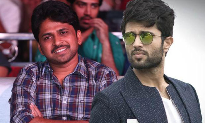 Star Heros Back Of Director Shiva-Majili Movie Updates Ninnu Kori Shiva Star Vijay Devarakonda