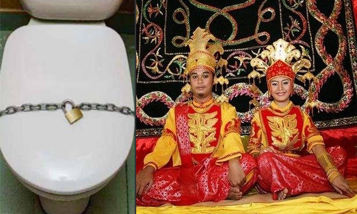 Thai Dang Traditional Marriage Special In Indonesia--Thai Dang Traditional Marriage Special In Indonesia-