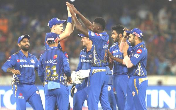 Today IPL Match Between Mumbai Vs Rajasthan-Mumbai Indians Rahane Rajastan Royals Rohith Sharma Today Ipl ఐపీఎల్ ముంబై ఇండియన్స్ జట్టు రాజస్థాన్ రాయల్స్