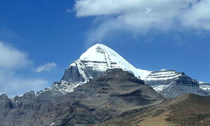 Unbelievable Facts About The Sacred Mount Kailasa--Unbelievable Facts About The Sacred Mount Kailasa-