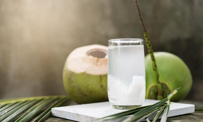 Unknown And Useful Facts Of Coconut Water--Unknown And Useful Facts Of Coconut Water-