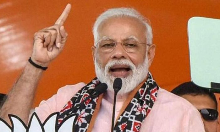 Politics In West Bengal Are Getting Heat By Pm Modi Speeches--Politics In West Bengal Are Getting Heat By PM Modi Speeches-