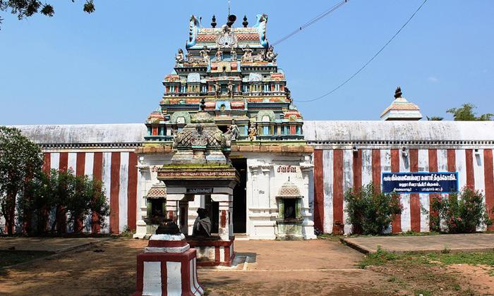 Yama Lake Which Takes Away Fear Of Death-General Telugu Updates History Lion Tamil Nadu Yama Years Ago