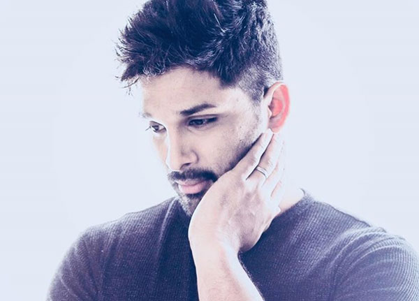 Allu Arjun To Do Son Of Satyamurthy Sequel-April 24 Bunny New Movie Father Sentiment Trivikram