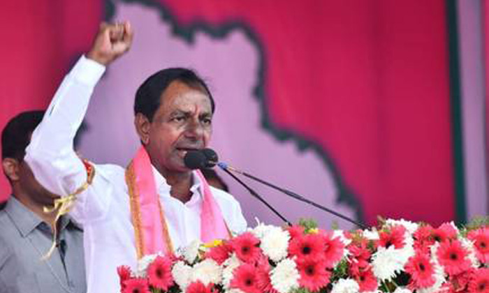 KCR Master Paln To Join Other Party Members-Cadre Telangana Trs కేసీఆర్ వలసలు