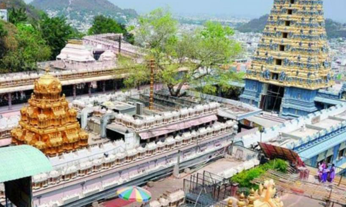 Durgamma Temple Entire Board Members Resigned For Their Jobs--Durgamma Temple Entire Board Members Resigned For Their Jobs-