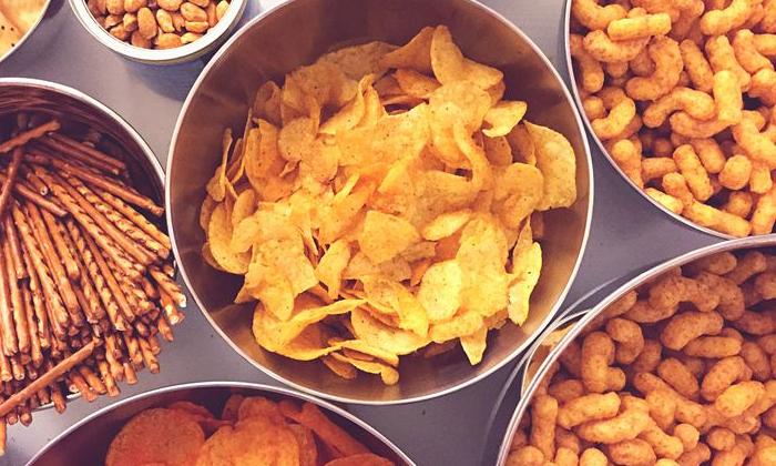 Eating Chips Good...or Bad...?--Eating Chips Good...Or Bad...?-