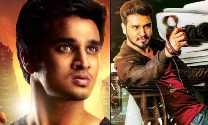 Hero Nikhil Ready To Start Karthikeya Sequel- Telugu Tollywood Movie Cinema Film Latest News Hero Nikhil Ready To Start Karthikeya Sequel--Hero Nikhil Ready To Start Karthikeya Sequel-