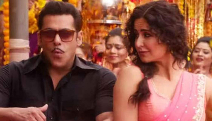 Katrina\'s Marriage Proposal To Salman--Katrina's Marriage Proposal To Salman-