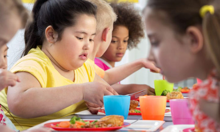 Tips To Obesity Children\'s Parents--Tips To Obesity Children's Parents-