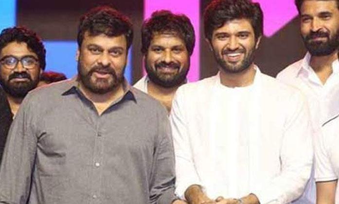 Vijay Devarakonda New Movie Started With Anand Direction--Vijay Devarakonda New Movie Started With Anand Direction-