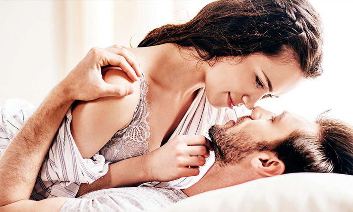 Day Time Romance Is Good For Health--Day Time Romance Is Good For Health-