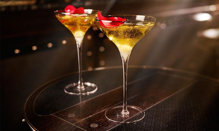 Layered Cocktails Inspire New Form Of Male Birth Control--Layered Cocktails Inspire New Form Of Male Birth Control-