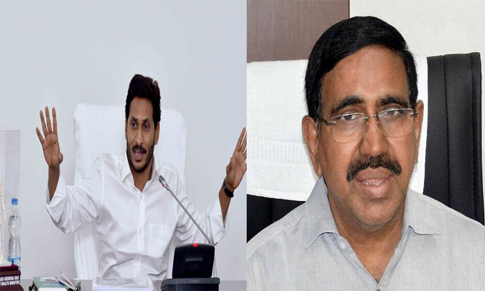 Ap Cm Ys Jagan Have A Action Plan For Corporate Education Academies--AP CM YS Jagan Have A Action Plan For Corporate Education Academies-