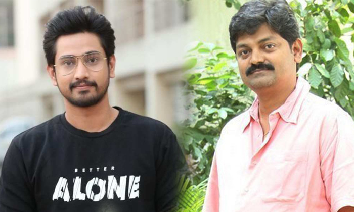 After 5 Years Gap Director Vijay Doing A Project With Hero Raj Tarun--After 5 Years Gap Director Vijay Doing A Project With Hero Raj Tarun-