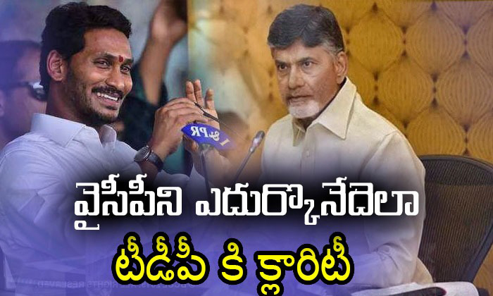 Chandrababu Face To Ysrcp Leaders And Members--Chandrababu Face To YSRCp Leaders And Members-