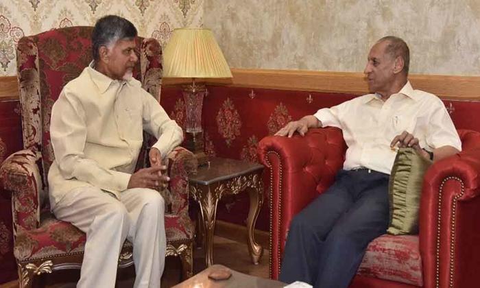 Chandrababu Naidu Afraid Of Cbi--Chandrababu Naidu Afraid Of CBI-