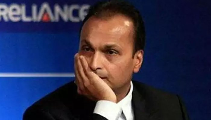 Chinese Banks Demand $2.1 Billion From Tycoon Anil Ambani\'s Rcom--Chinese Banks Demand $2.1 Billion From Tycoon Anil Ambani's RCom-