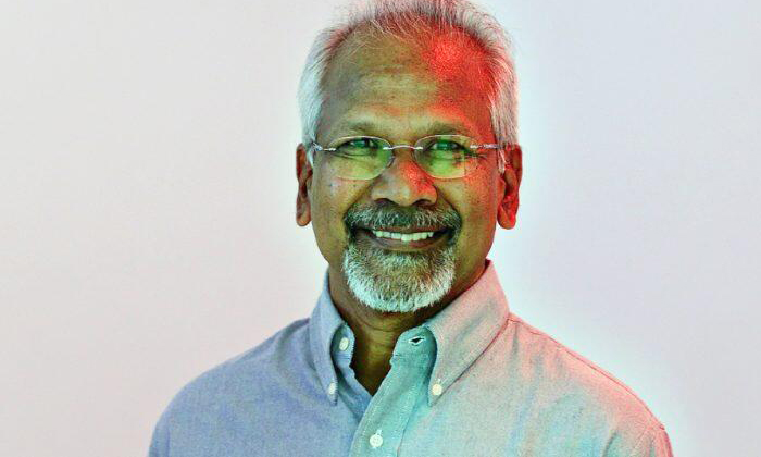 Director Mani Ratnam Joined In Hospital--Director Mani Ratnam Joined In Hospital-