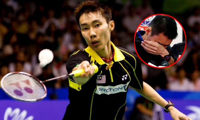 Former Number One Say Good Bye To Badminton Career--Former Number One Say Good Bye To Badminton Career-