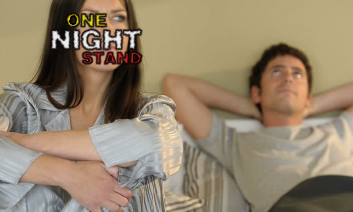 In India Also One Night Stand Starts--IN India Also One Night Stand Starts-