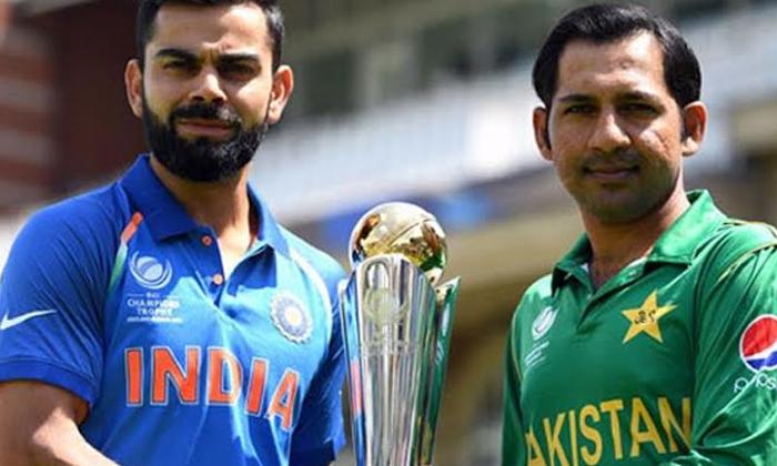 India-pakistan World Cup Match Will Starts Soon--India-Pakistan World Cup Match Will Starts Soon-