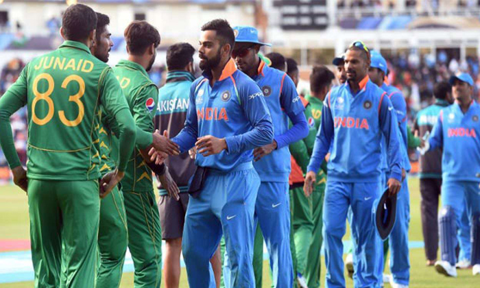 India Won The World Cup Match Against Pakistan--India Won The World Cup Match Against Pakistan-