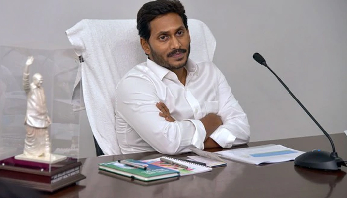 Jagan Mohan Reddy Focus On Previous Government Corruption--Jagan Mohan Reddy Focus On Previous Government Corruption-