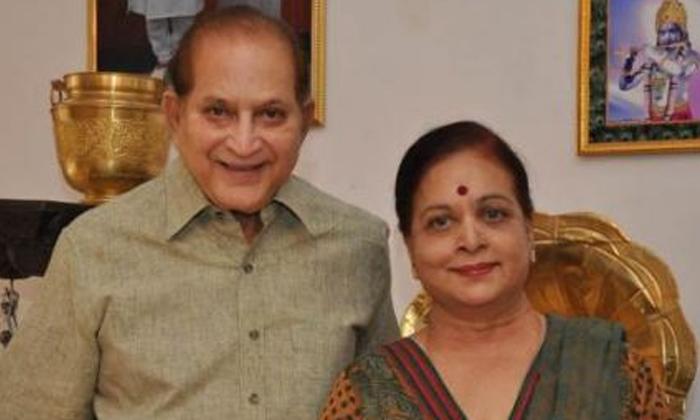Krishna Vijaya Nirmala Marriage--Krishna Vijaya Nirmala Marriage-