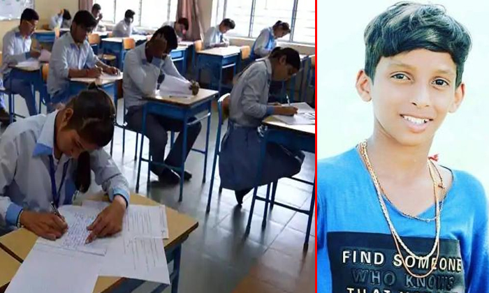 Mumbai Boy Gets 35 Marks Out Of 100 In All The Subjects--Mumbai Boy Gets 35 Marks Out Of 100 In All The Subjects-