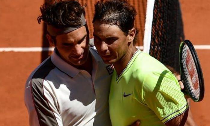 Nadal Gone To French Open Grand Slam--Nadal Gone To French Open Grand Slam-