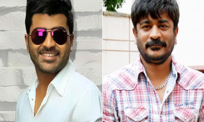Raju Sundaram Try To Become A Director--Raju Sundaram Try To Become A Director-
