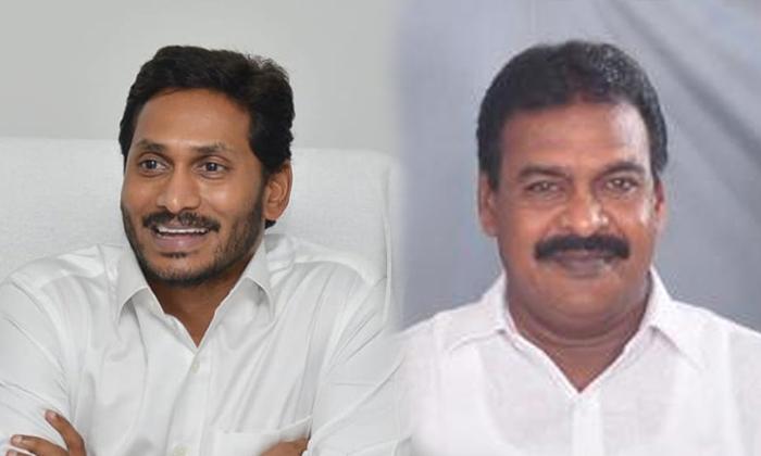Rapaka Varaprasad Meets Ap Cm Jagan--Rapaka Varaprasad Meets Ap Cm Jagan-