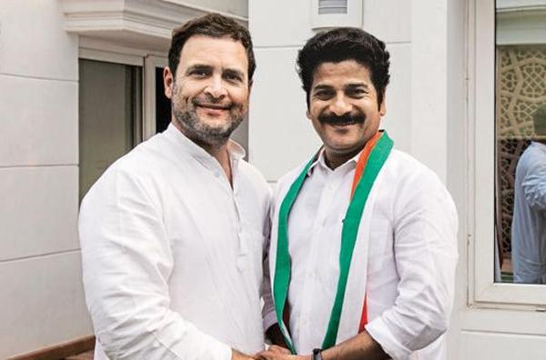 Revanth Reddy Next Pcc Chief In Telangana--Revanth Reddy Next PCC Chief In Telangana-